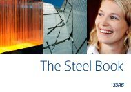 The Steel Book - SSAB.com