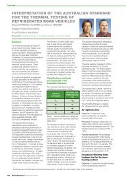 full article - Australian Institute of Refrigeration Air Conditioning and ...