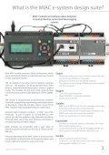 E-system design suite - Page 3