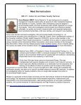 More Information - International Institute for Building Biology and ... - Page 4