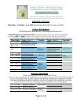Table Of Contents - International Institute for Building Biology and ... - Page 4