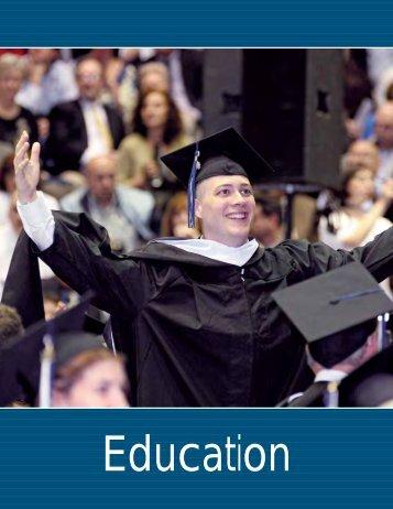 Education - Elliott School of International Affairs