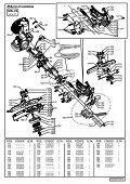 ILLUSTRATED PARTS LIST - Page 3