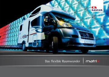Katalog Matrix - M/S VisuCom GmbH