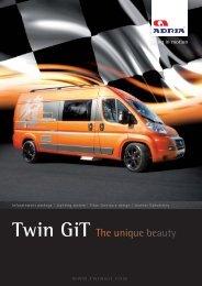 Twin GiT - M/S VisuCom GmbH