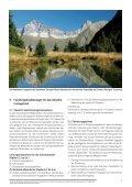 Verkehrsmanagement in Schweizer Berg- gemeinden ... - Bus alpin - Page 7