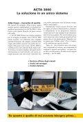 ACTA 3000 - Atlas Copco - Page 2