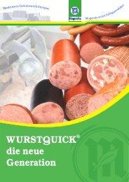 Wurstquick stabil 3 Klassen.cdr - M/S VisuCom GmbH
