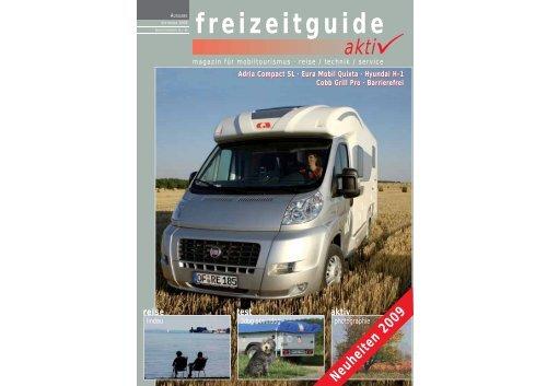 freizeitguide - M/S VisuCom GmbH