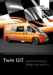 Twin GiT - M/S VisuCom GmbH