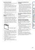 Guía práctica de Cyber-shot - Sony - Page 4