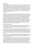 Förekomst av gasformiga bekämpningsmedel och kemikalier i ... - Page 6