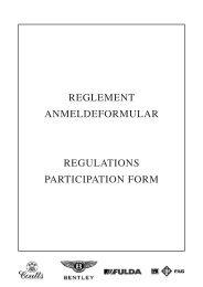 Reglement 16 seiten.indd - Kitzbüheler Alpenrallye
