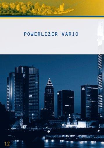PLVario - Jean Mueller Polska