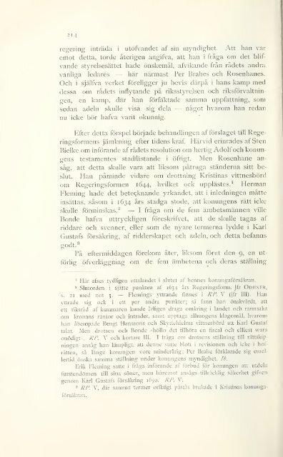 Carl X Gustafs Testemente den politiska striden i Sverige 1660