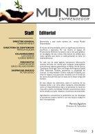 MUNDO EMPRENDEDOR - Page 3