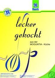 Kochbuch doppeseiten Seite 1 bis 11.cdr - M/S VisuCom GmbH
