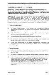 24. Benutzungs- und Gebührensatzung der ... - Amelinghausen