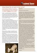 Einladung zur ordentlichen ... - Menschen für Tierrechte Bayern e.v. - Seite 5