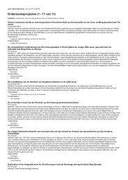Onderzoeksprojecten (1 - 11 van 11)