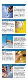 Handledning för hem och hobby Limguide - Page 3