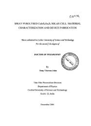 dyuthi phd thesis