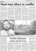 Errol Cova 'beledigde niemand' - ABCourant N.V. - Page 2