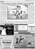 Errol Cova 'beledigde niemand' - ABCourant N.V. - Page 4