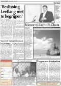 Errol Cova 'beledigde niemand' - ABCourant N.V. - Page 5