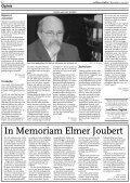 Errol Cova 'beledigde niemand' - ABCourant N.V. - Page 6