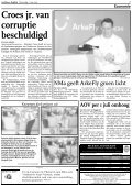 Errol Cova 'beledigde niemand' - ABCourant N.V. - Page 7