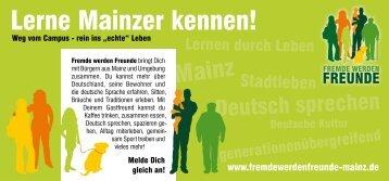 Deutsch sprechen