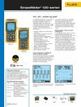 Last ned datablad (.pdf) - Instrumentcompaniet AS - Page 2