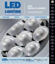 LIGHTING - LEDs Magazine