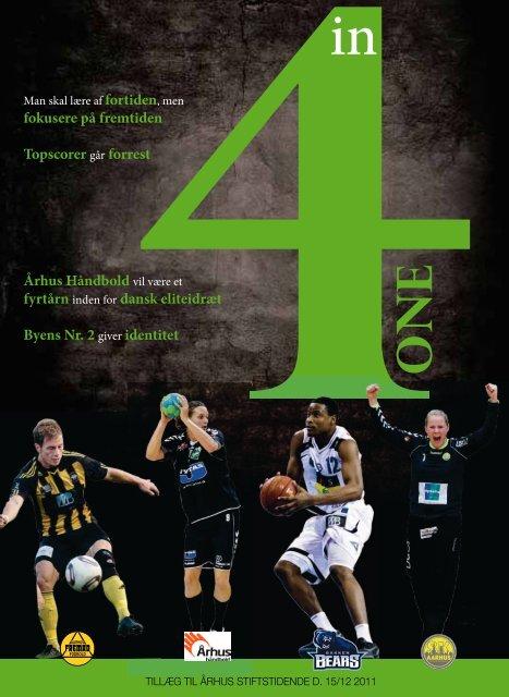 4 in One avis december 2011 - Aarhus Fremad
