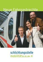 SchSt Mob Fahrgast 7-2009:SchSt Mob Fahrgast 7-2009 - VCD