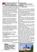 Gemeindebrief - Laurentiuskirche - Seite 4