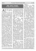 Trillerpfeife Kreuzberger - LG Kreuzberg - Seite 6