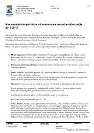 Minnesanteckningar 2012-09-17 - Eskilstuna kommun