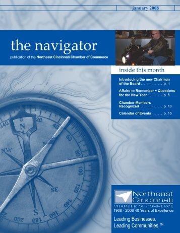 the navigator - Net