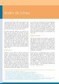 Themenheft 2011 - Assoziation ökologischer Lebensmittel Hersteller - Seite 6