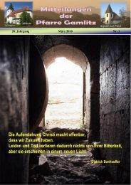 Pfarrblatt 1/10 (PDF)