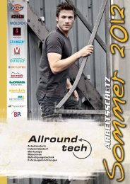 PDF-Version - Allround tech GmbH