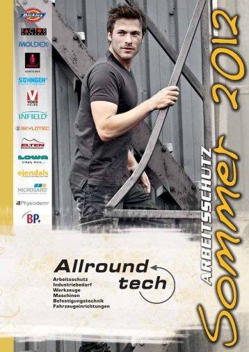 PDF-Version - Allround tech GmbH
