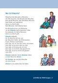 Leitbild in leicher Sprache (pdf, 7,9 MB) - NGD - Gruppe ... - Seite 5