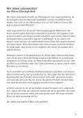Gemeindebrief März bis Mai 2012 - Evangelische Kirchengemeinde ... - Page 3