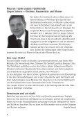 Gemeindebrief Dezember 2012 bis Januar 2013 - Evangelische ... - Page 6
