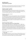 Gemeindebrief Juni bis August 2012 - Evangelische ... - Page 5
