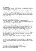 Gemeindebrief Juni bis August 2011 - Evangelische ... - Page 7