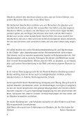 Gemeindebrief September bis November 2011 - Evangelische ... - Page 4